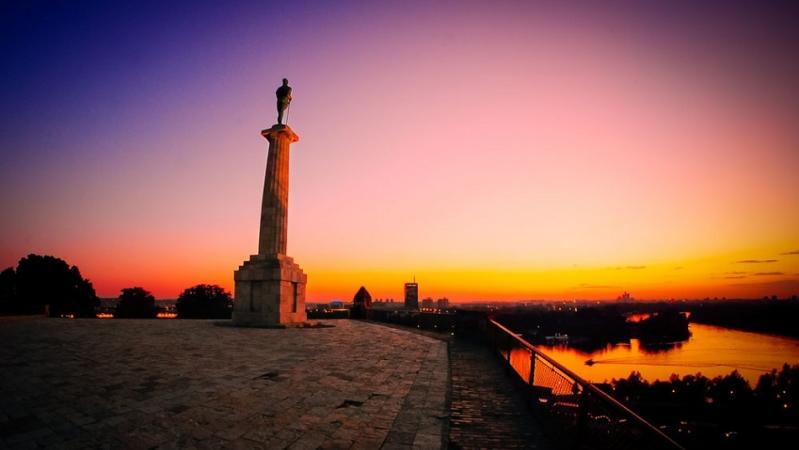 Zanimljivosti grada Beograda